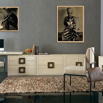 Antoine Proulx Office