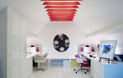 The Fifth Wall: Sprucing Up Your Ceilings