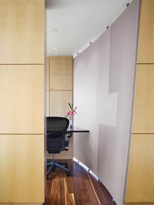 blonde wood panels home design photos blonde wood office