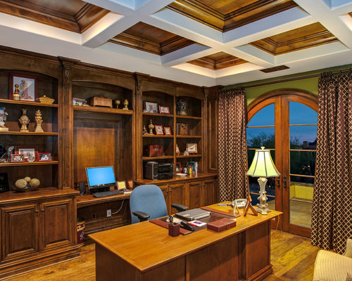 French Country Home Office Ideas Amp Photos Houzz