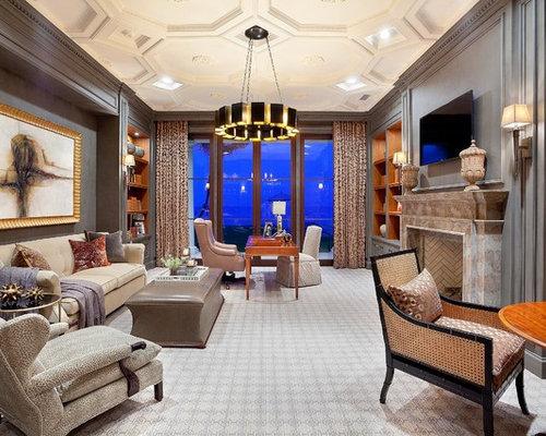 Best Transitional Ceiling Molding Home Design Design Ideas