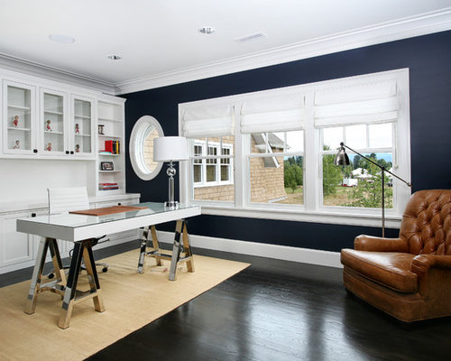 Benjamin moore old navy houzz for Benjamin moore corporate headquarters