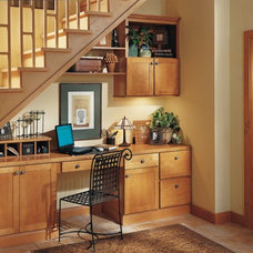 Home Office by MasterBrand Cabinets, Inc.