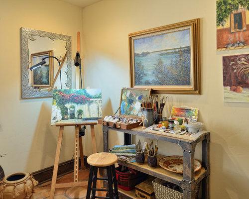 Painting Studio Houzz