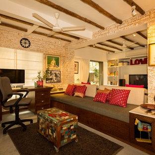 Home office - home office idea in Mumbai
