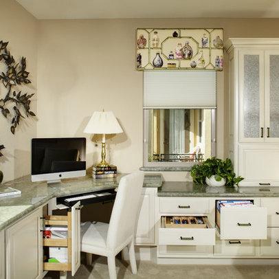 Sacramento Home craft room Design Ideas, Pictures, Remodel and Decor