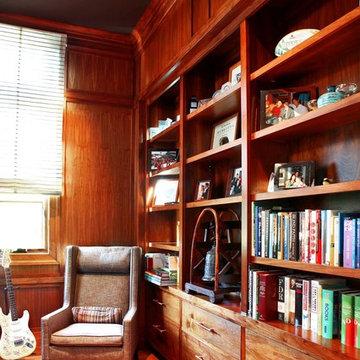 Atherton Custom Home