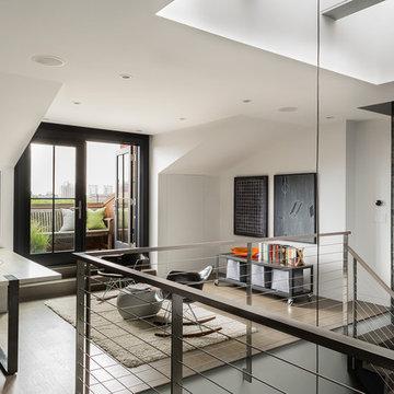Atrium Loft