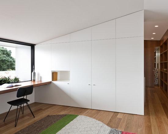 home office storage | houzz