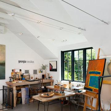 Barn/Artist Studio