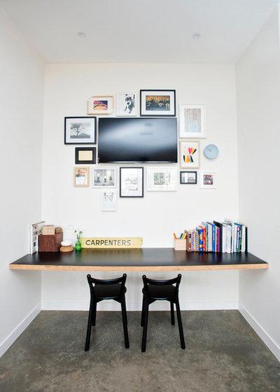 Contemporaneo Studio by Howden Homes