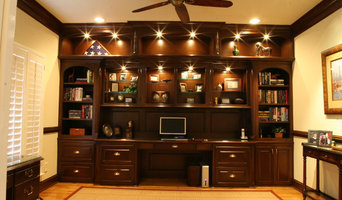 Best Cabinet Makers in Dallas | Houzz