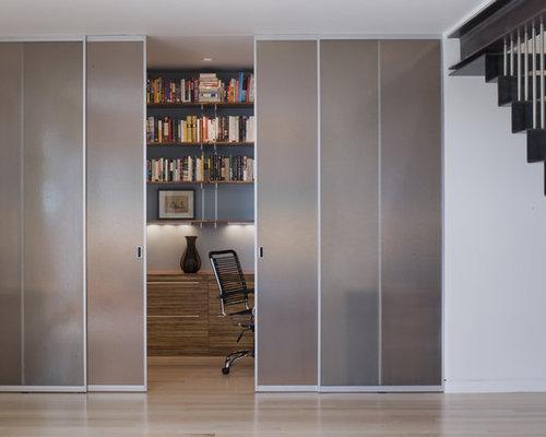 best modern home office design ideas remodel pictures houzz - Modern Office Design Ideas