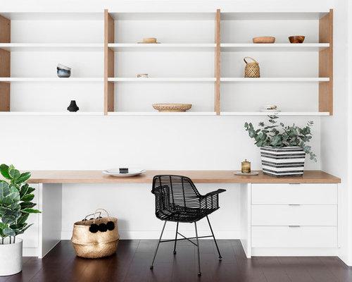 Scandinavian Study Room Design Ideas Renovations Amp Photos