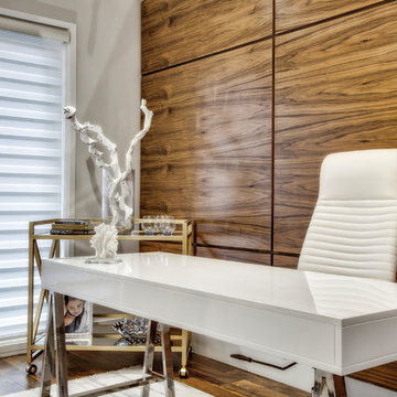 Bedford Park - Home Staging and Interior Design Luxury Residence