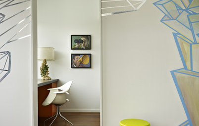 Wall Art to Catch Your Eye