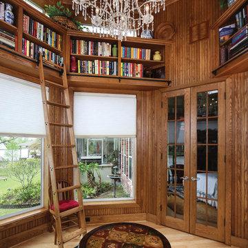 Belanger Residence