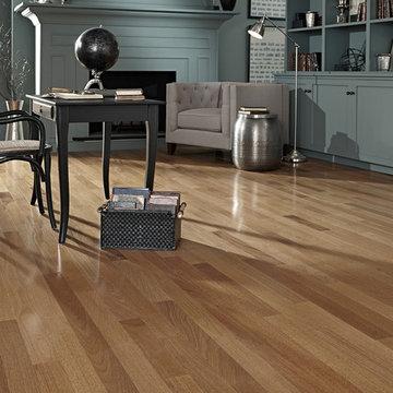 Bellawood Amber Brazilian Oak Solid Hardwood