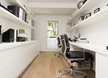 Where did you buy your office furniture from?