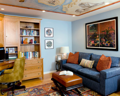 Ceiling Mural Ideas Pictures Remodel And Decor