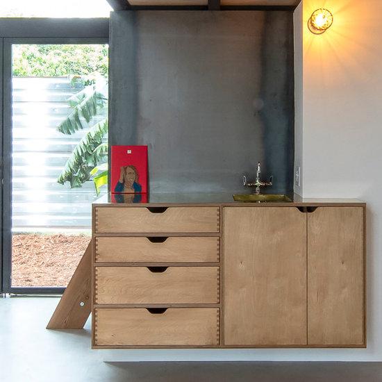 Modern Furniture Ventura Ca bento box live work studio | ventura ca
