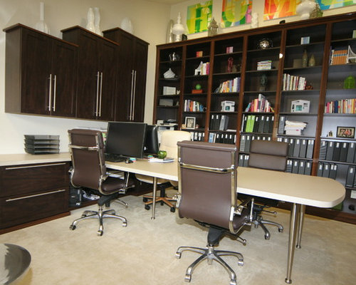 Closet Doctor Home Offices