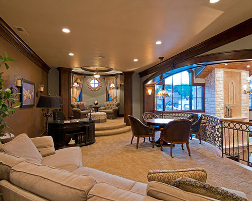 Upstairs Living Room Design Ideas Amp Remodel Pictures Houzz