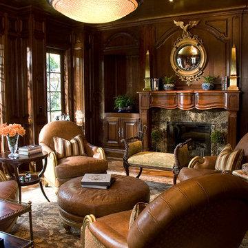 Beverly Hills Alpine Residence