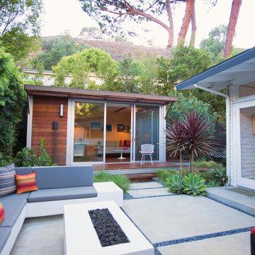 Beverly Hills Studio