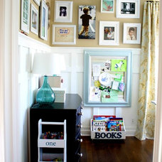 Home Office by Thrifty Decor Chick