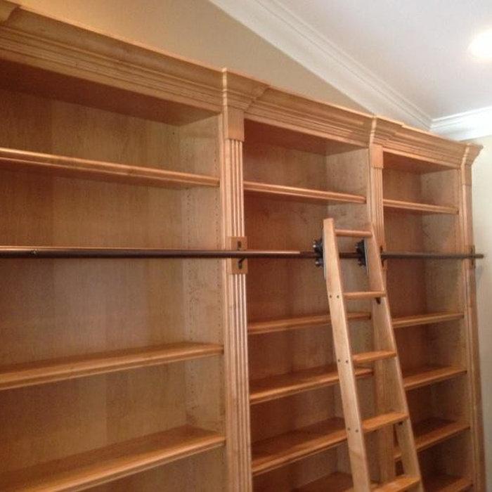 Bookcase- Mesa