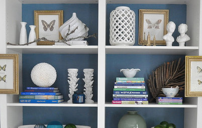 Budget Decorator: Shop Your Home for a New Look