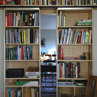 Inspiration For A Modern Home Office Remodel In Dc Metro