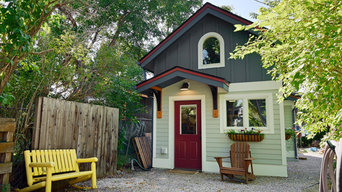 Bozeman Art Studio / Shop