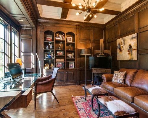 70+ Best Traditional Home Office Ideas & Designs   Houzz