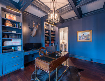 Briargrove Southern Charm Remodel