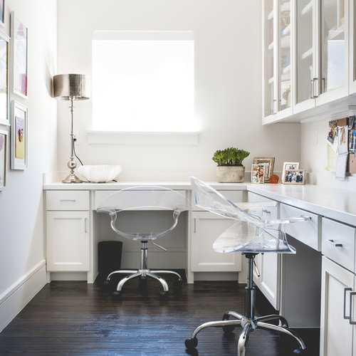 30 All-Time Favorite Home Office Ideas & Remodeling Photos
