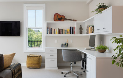 5 Design Essentials You Need in Your Home Office