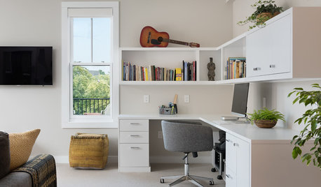 5 Things You Need in Your Home Office