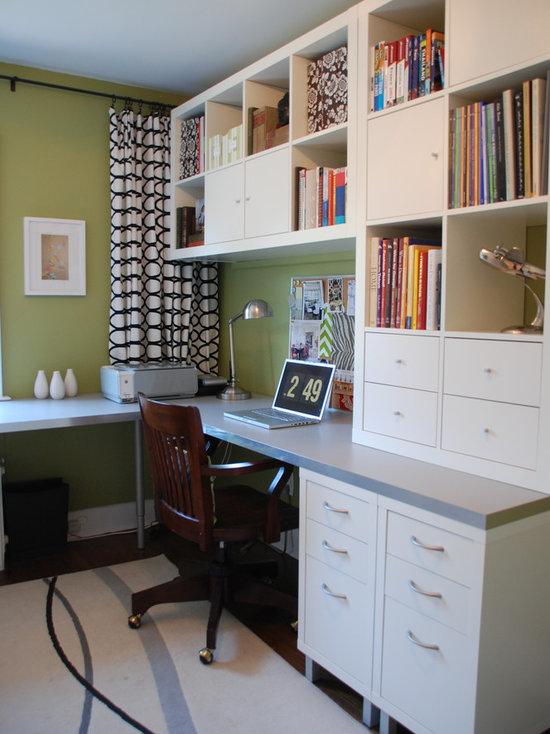 Ikea Home Office ikea office | houzz