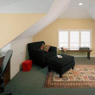 Brookline Third Floor Suite