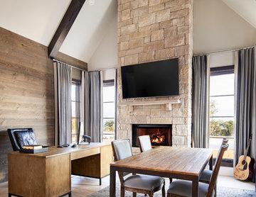 Builder Model | Copper Ridge| New Braunfels, Texas