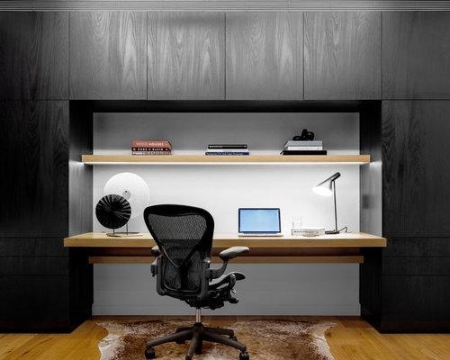 contemporary home office. Design Ideas For A Contemporary Home Office In Sydney.