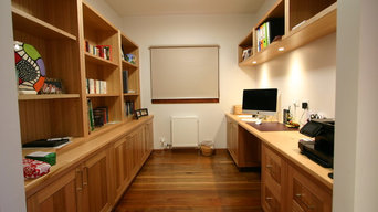 Cabinetry Projects