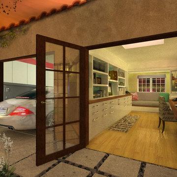 Caisson Studios– Interior Designer Los Angeles