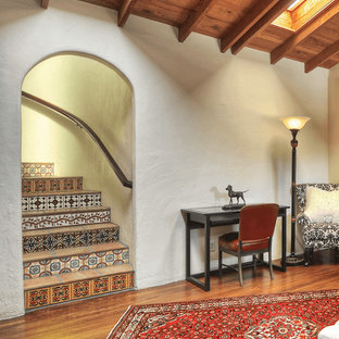 California Spanish Revival
