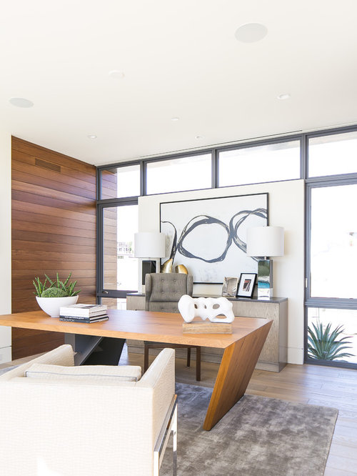 Our 11 Best Contemporary Home Office Ideas & Designs | Houzz