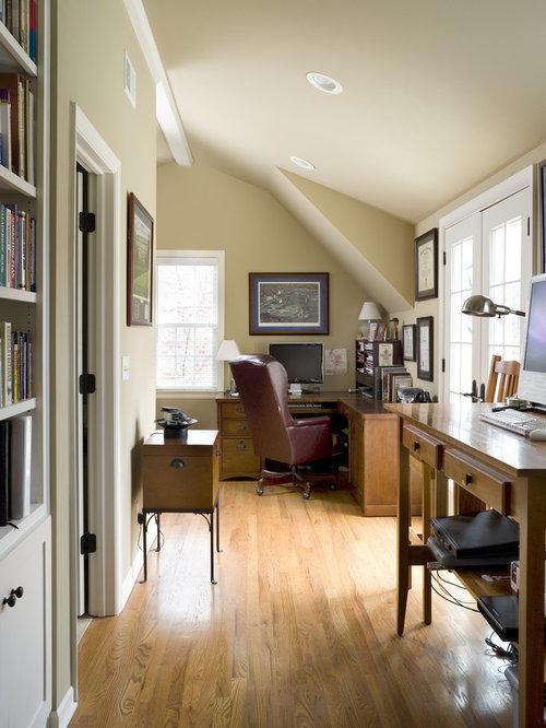 attic redo ideas - Attic fice Ideas Remodel and Decor