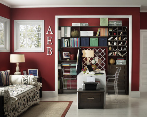 Amazing Houzz Office Closet Design Ideas Remodel Pictures Largest Home Design Picture Inspirations Pitcheantrous