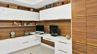 Captivating Contemporary Home office